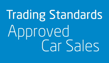 Trading Standards Approved Car Sales