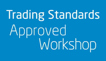 Trading Standards Approved Workshop